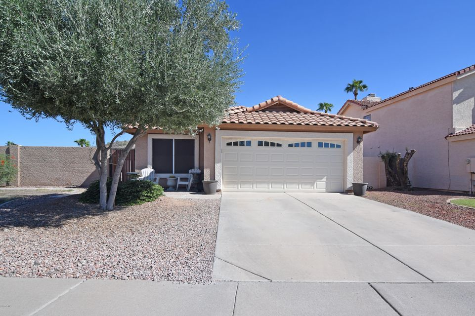 Photo of 3620 E SOUTH FORK Drive, Phoenix, AZ 85044