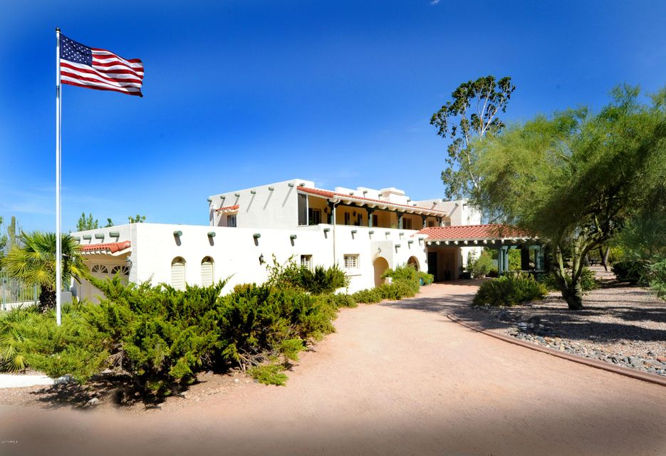 Photo of 16122 E OCOTILLO Drive, Fountain Hills, AZ 85268