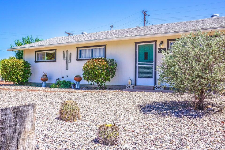 MLS 5629822 605 W LA GOLONDRINA Drive, Wickenburg, AZ Wickenburg AZ Scenic