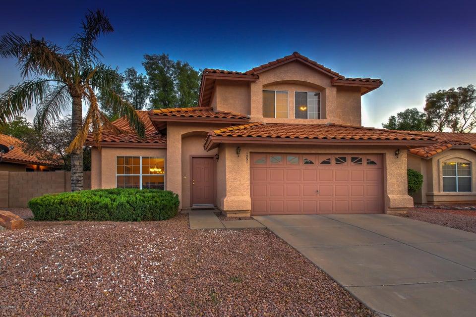 Photo of 1251 W BUTLER Drive, Chandler, AZ 85224