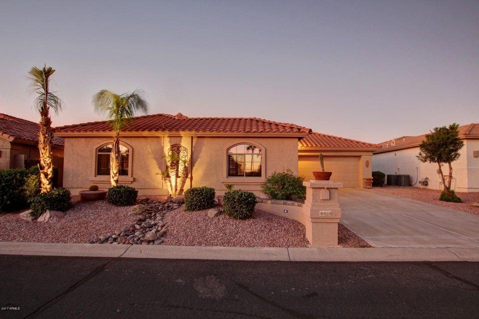 Photo of 8906 E SUNRIDGE Drive, Sun Lakes, AZ 85248