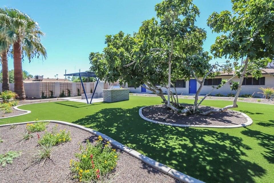 3120 N 39TH Street Unit 7 Phoenix, AZ 85018 - MLS #: 5663239