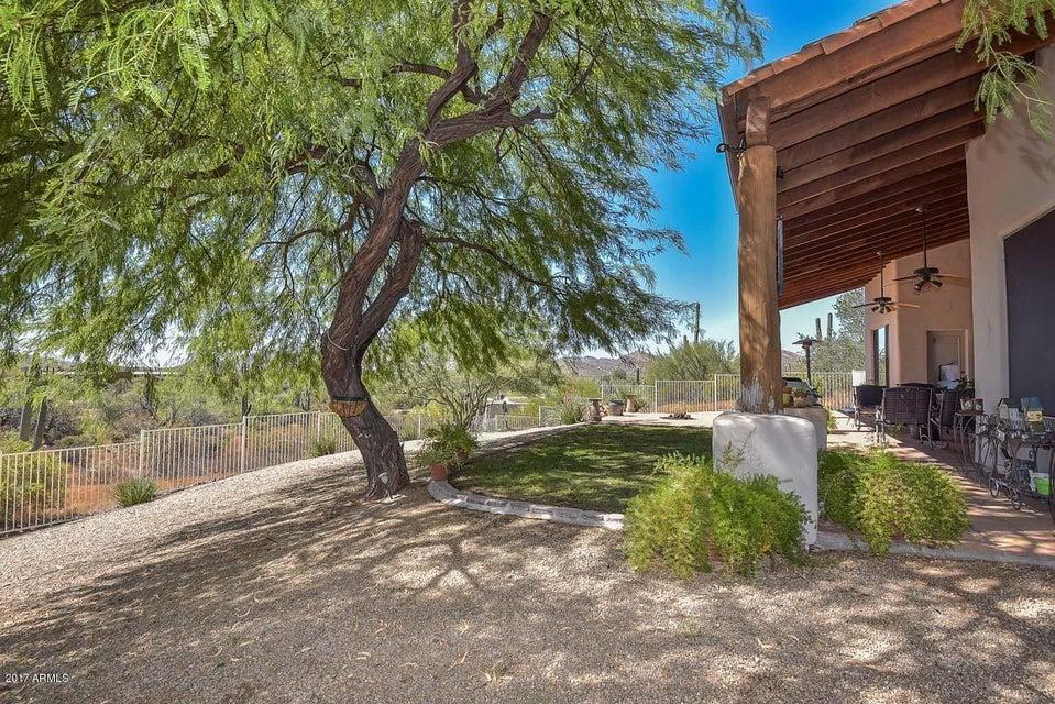 6095 E FLEMING SPRINGS Road Cave Creek, AZ 85331 - MLS #: 5662035