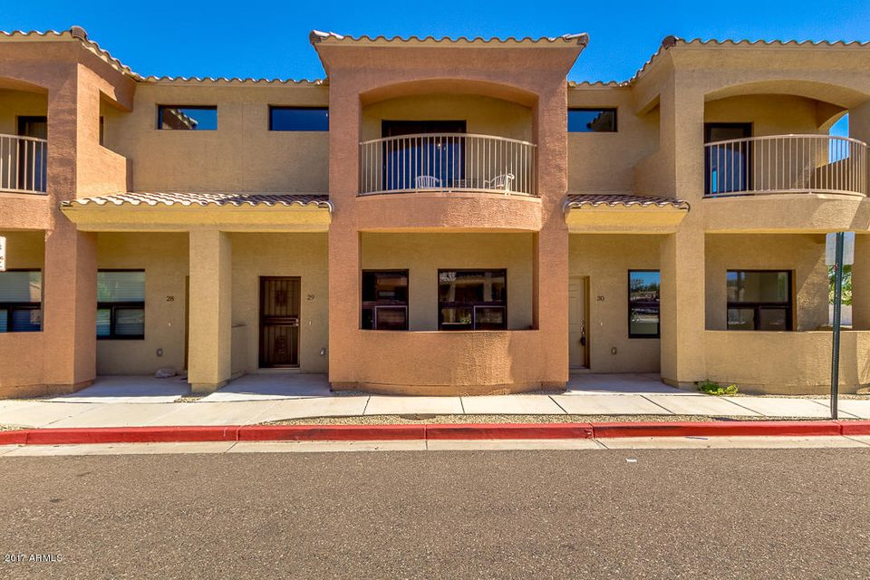 Photo of 16210 N 30TH Terrace #29, Phoenix, AZ 85032