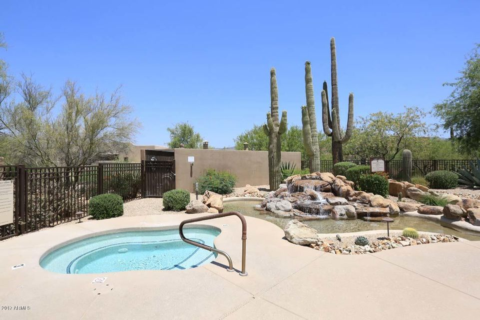 MLS 5663321 36601 N Mule Train Road Unit 13D, Carefree, AZ Carefree AZ Golf