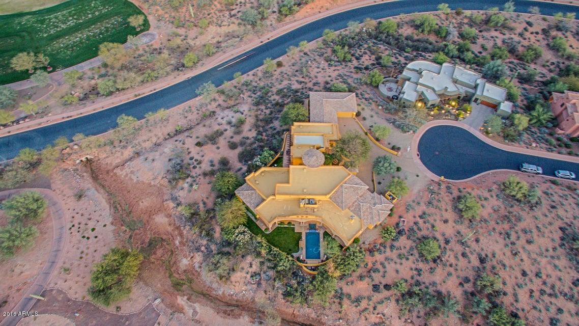 MLS 5663374 9936 N COPPER RIDGE Trail, Fountain Hills, AZ 85268 Fountain Hills AZ One Plus Acre Home
