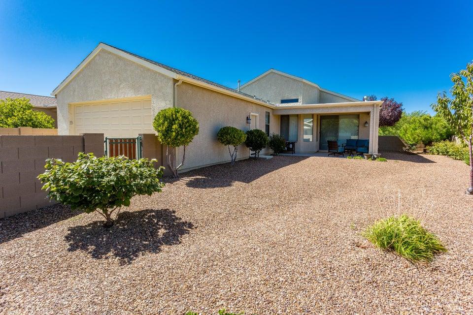 MLS 5664030 1287 N CANVAS Pass, Prescott Valley, AZ Prescott Valley AZ Scenic