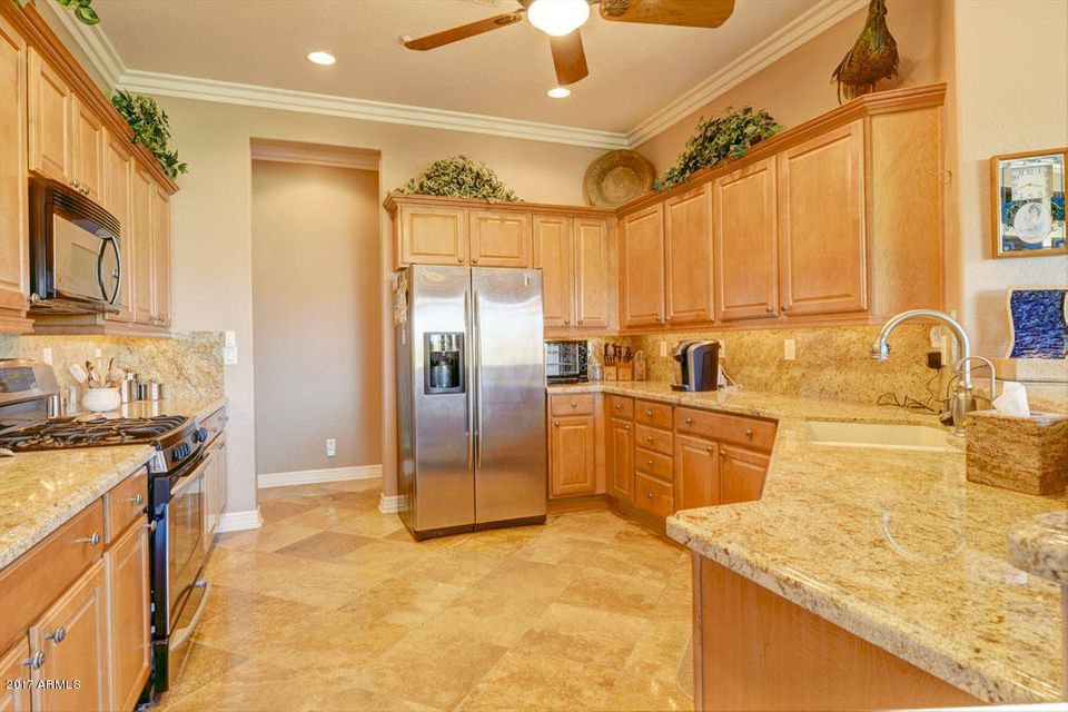 40607 N HARBOUR TOWN Court Anthem, AZ 85086 - MLS #: 5665041