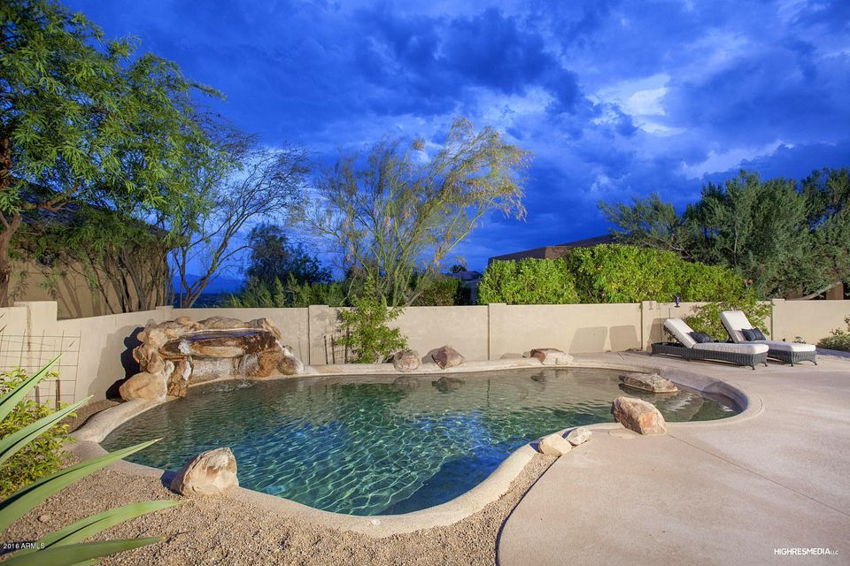 13618 N SUNSET Drive Fountain Hills, AZ 85268 - MLS #: 5665254