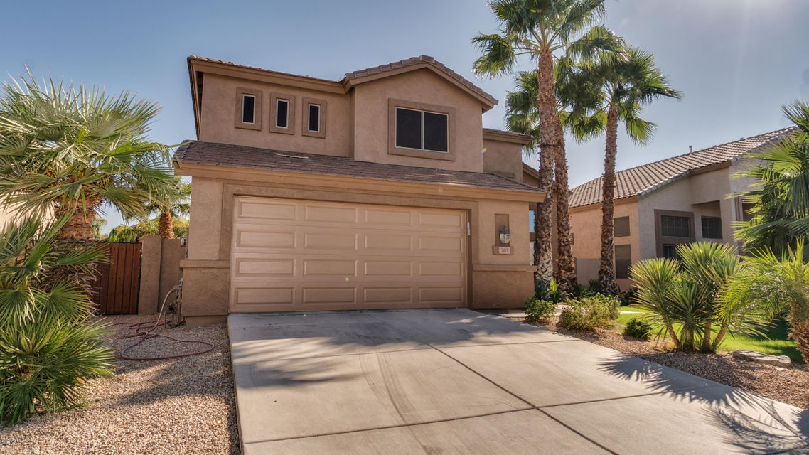MLS 5663784 303 W RAVEN Drive, Chandler, AZ 85286 Chandler AZ Carino Estates