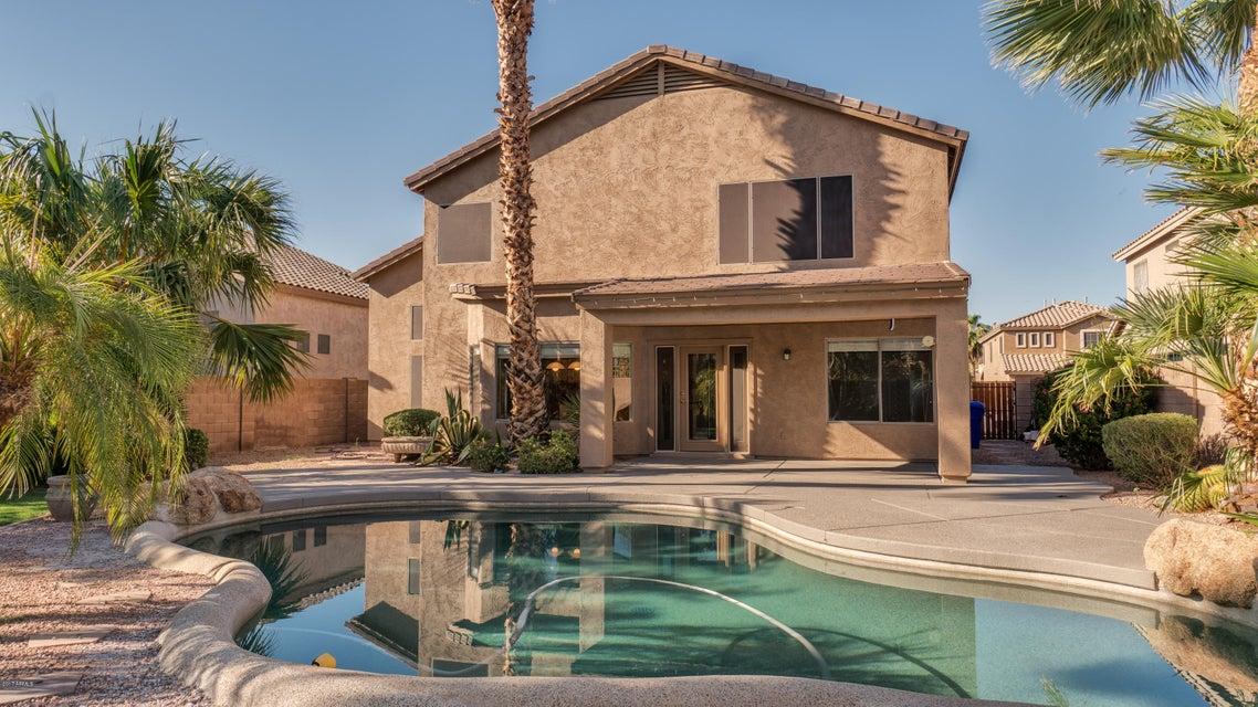 MLS 5663784 303 W RAVEN Drive, Chandler, AZ 85286 Chandler AZ Carino Estates