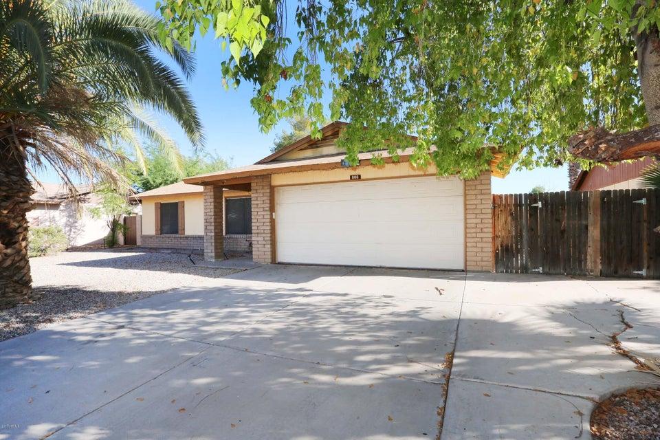 MLS 5663519 805 W NOPAL Place, Chandler, AZ 85225 Chandler AZ Private Pool