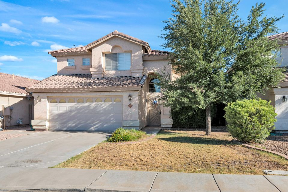 Photo of 518 W SAN REMO Street, Gilbert, AZ 85233