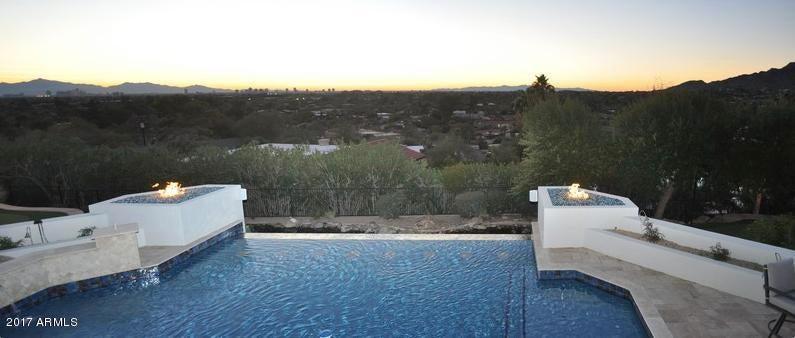 MLS 5663690 5632 N CAMELBACK CANYON Drive, Phoenix, AZ 85018 Phoenix AZ Four Bedroom
