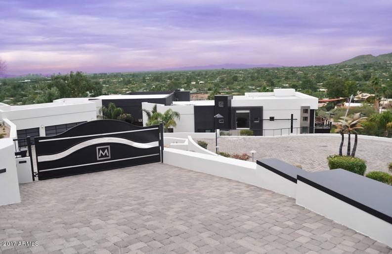 MLS 5663690 5632 N CAMELBACK CANYON Drive, Phoenix, AZ 85018 Phoenix AZ Golf