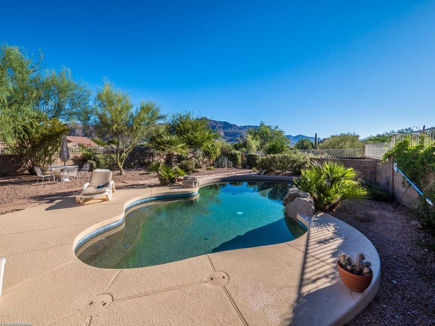 4417 S LOUIE LAMOUR Drive Gold Canyon, AZ 85118 - MLS #: 5663679