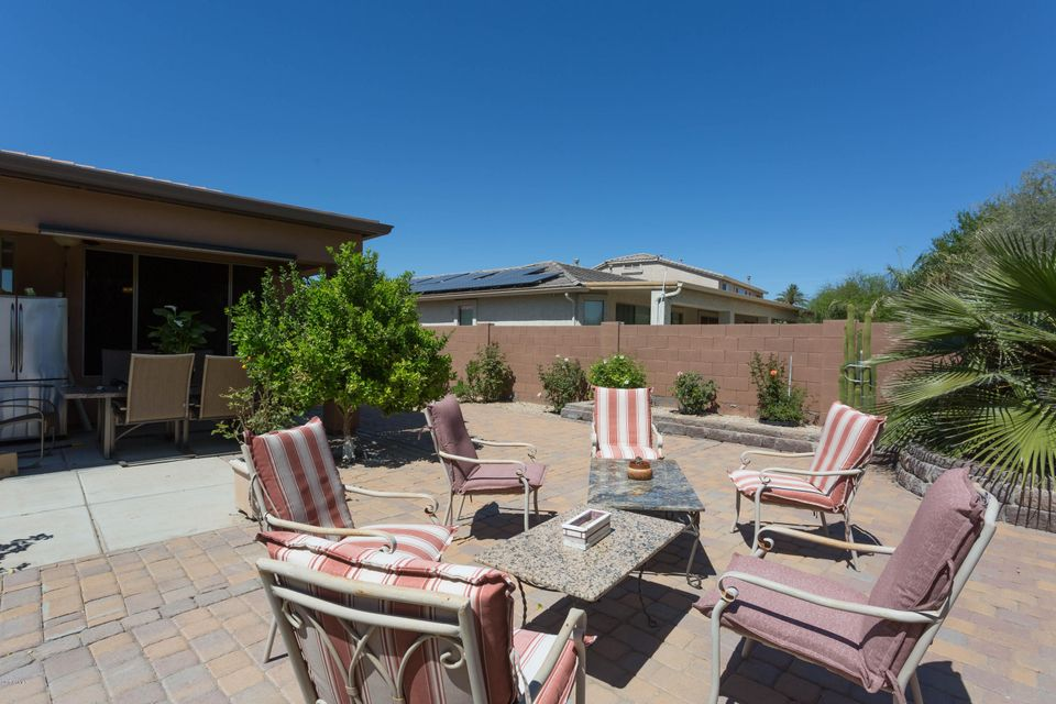 2731 N 144TH Drive Goodyear, AZ 85395 - MLS #: 5663580