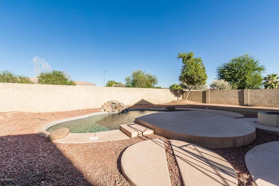 MLS 5663555 1801 S 117TH Drive, Avondale, AZ 85323 Avondale AZ Coldwater Ridge