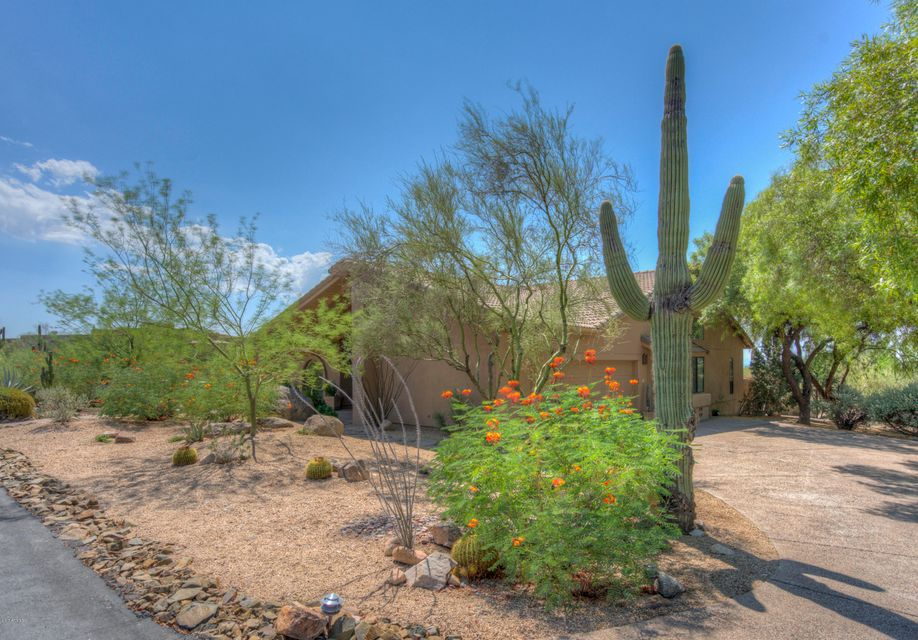 MLS 5674413 2305 E FOXTAIL Drive, Carefree, AZ 85377 Carefree AZ The Boulders
