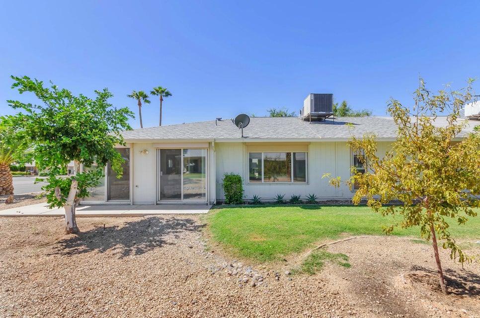MLS 5663700 12802 W MAPLEWOOD Drive, Sun City West, AZ 85375 Sun City West AZ Condo or Townhome