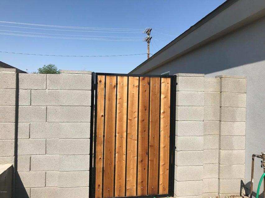 4450 N 37TH Avenue Phoenix, AZ 85019 - MLS #: 5562998