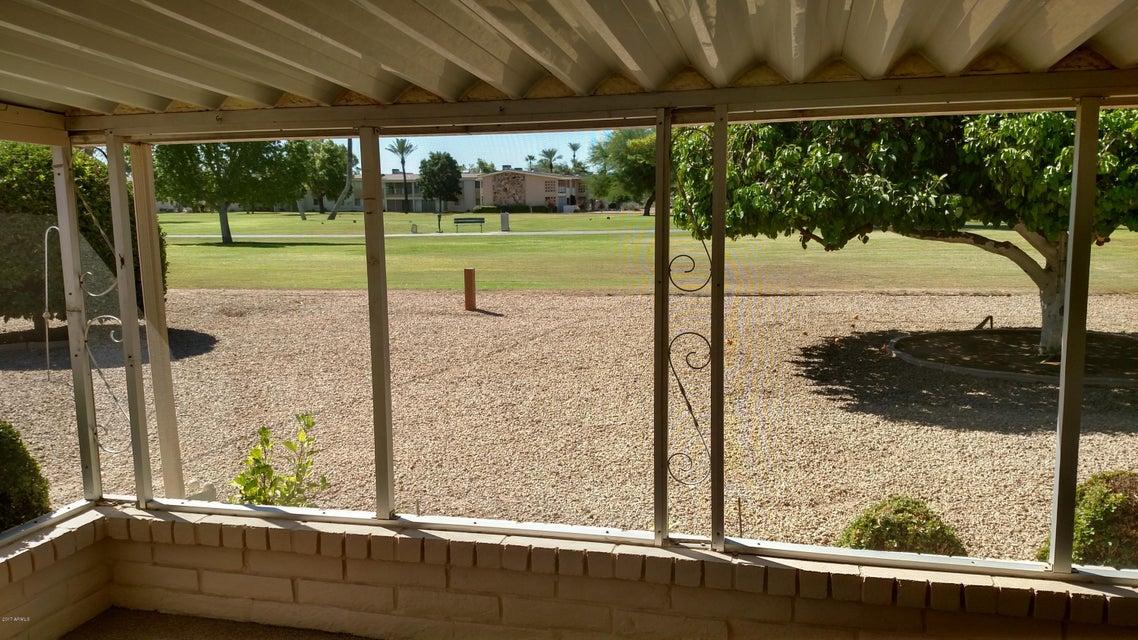 MLS 5663720 10631 W CROSBY Drive, Sun City, AZ Sun City AZ Scenic