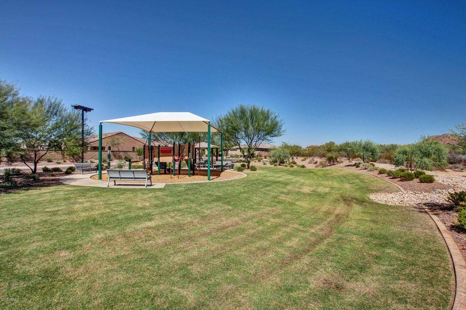 2607 W ROYER Road Phoenix, AZ 85085 - MLS #: 5663798