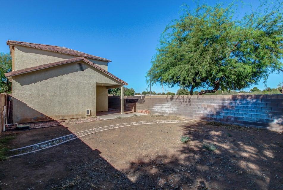 MLS 5663754 1571 E ORCHID Court Unit D, Gilbert, AZ 85296 Gilbert AZ Western Skies