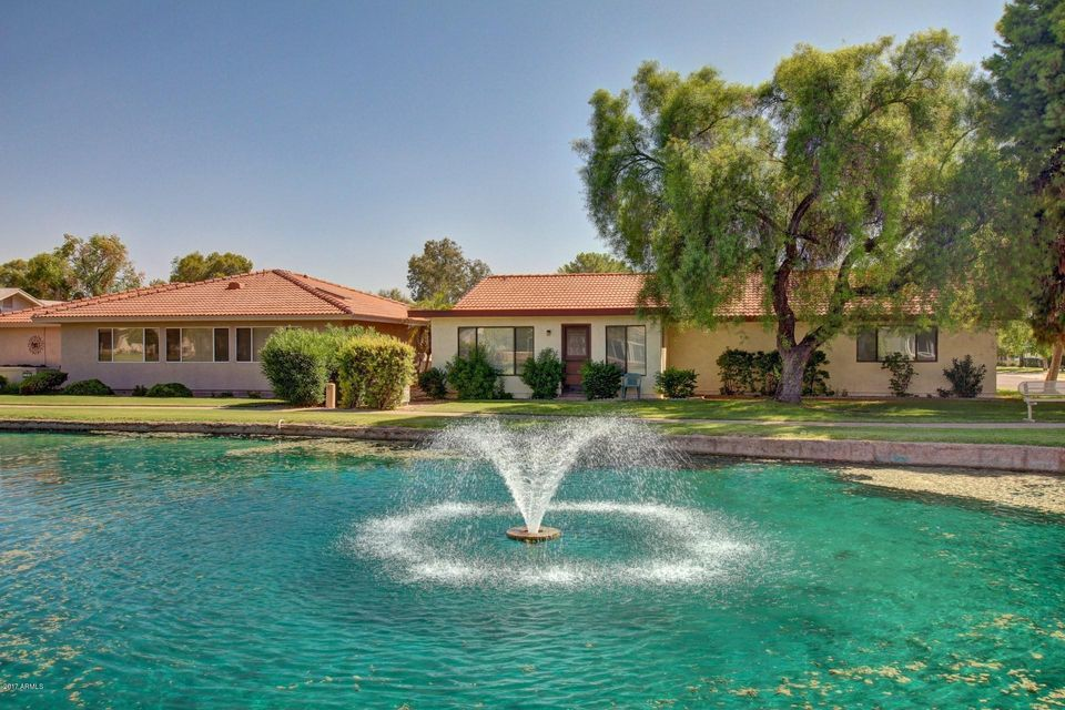 574 LEISURE WORLD Mesa, AZ 85206 - MLS #: 5663824