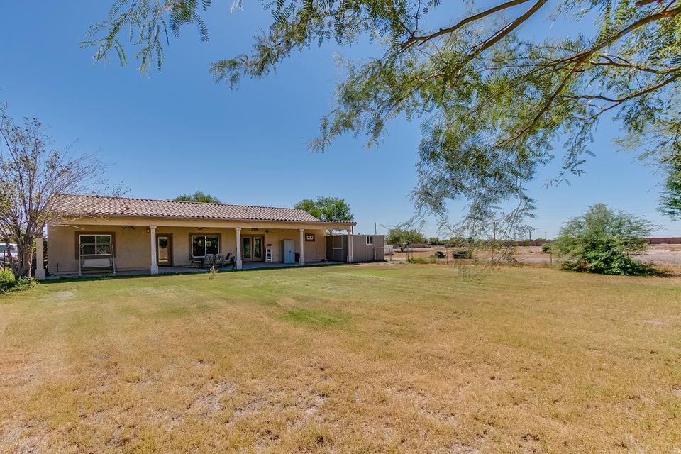 7051 S Rooks Road Buckeye, AZ 85326 - MLS #: 5665297