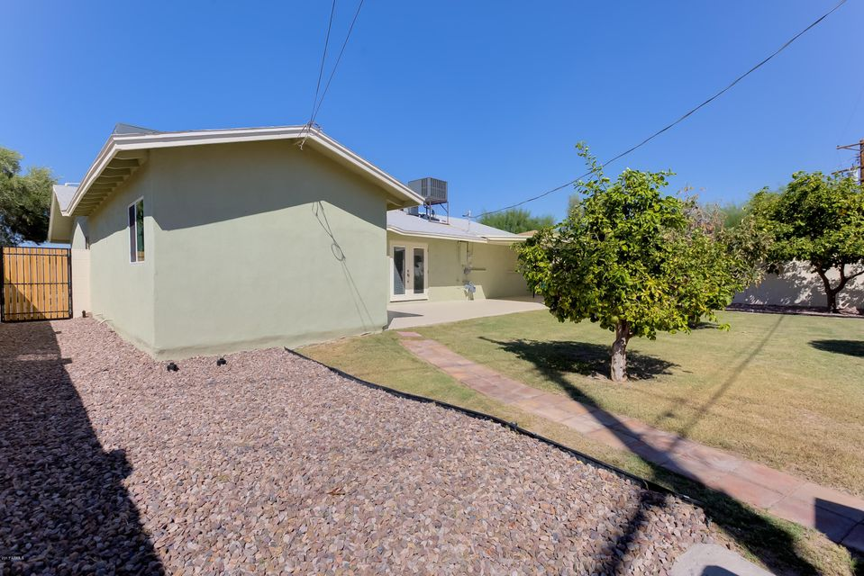8101 E INDIANOLA Avenue Scottsdale, AZ 85251 - MLS #: 5663835