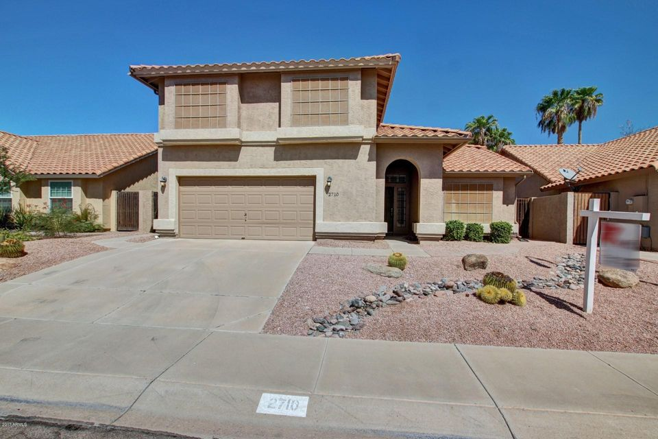 Photo of 2710 E THUNDERHILL Place, Phoenix, AZ 85048