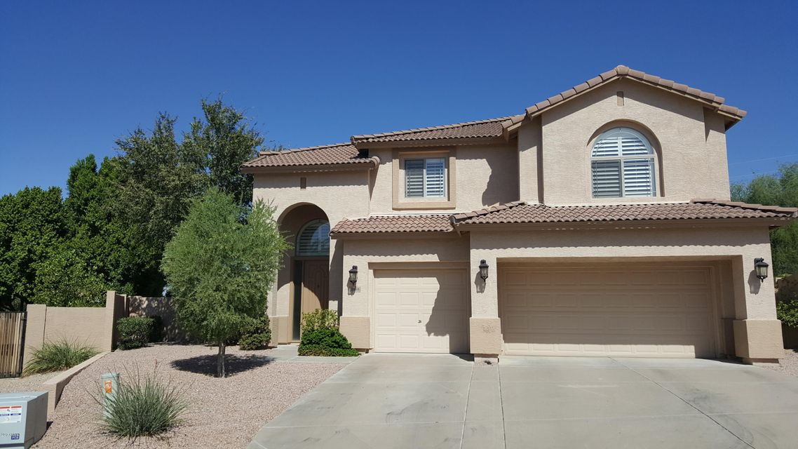 MLS 5663571 3558 N OLYMPIC Circle, Mesa, AZ 85215 Mesa AZ Red Mountain Ranch