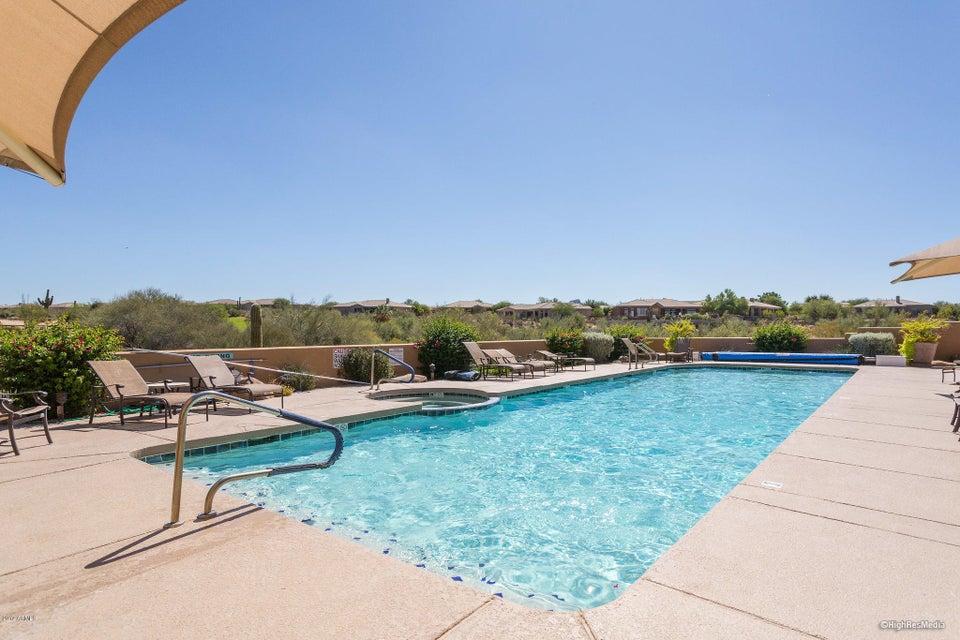 MLS 5664902 34457 N Legend Trail Parkway Unit 1009, Scottsdale, AZ 85262 Scottsdale AZ Legend Trail