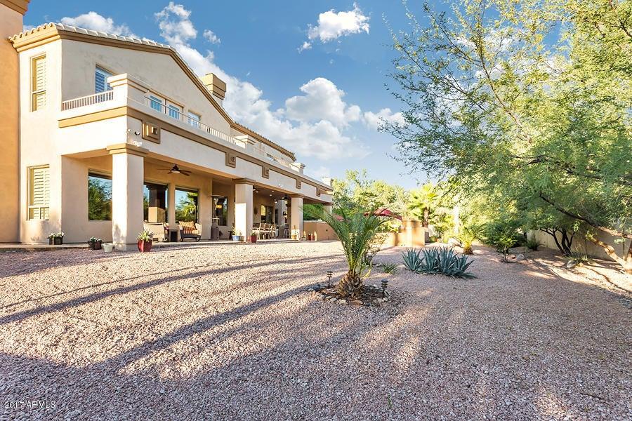 11949 E GOLD DUST Avenue Scottsdale, AZ 85259 - MLS #: 5664041