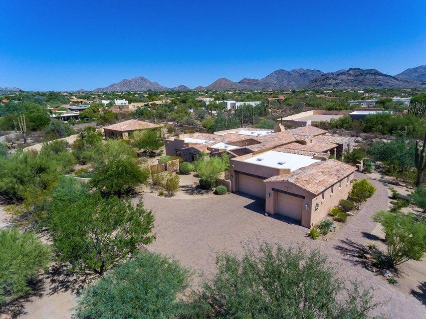 MLS 5659834 8606 E LOS GATOS Drive, Scottsdale, AZ 85255 Scottsdale AZ Gated
