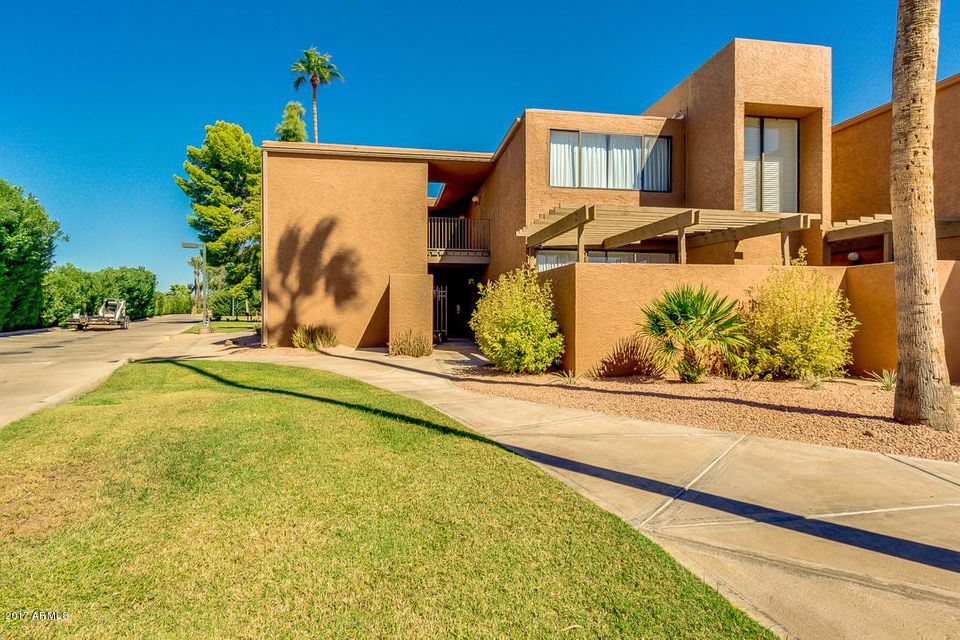 Photo of 7401 N SCOTTSDALE Road #41, Paradise Valley, AZ 85253