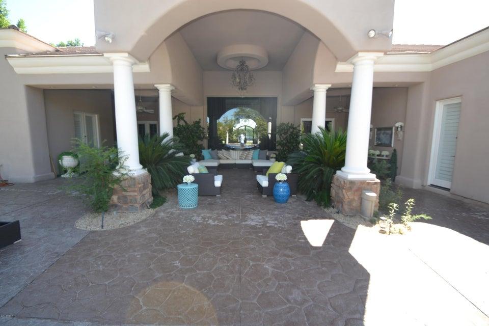 1550 N 40TH Street Unit 2 Mesa, AZ 85205 - MLS #: 5659016