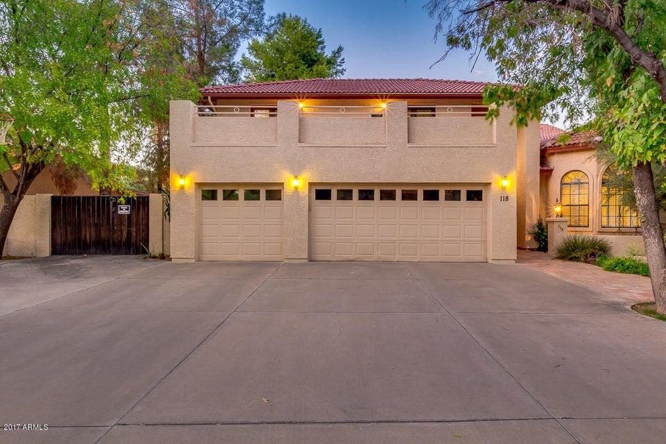 118 E PALOMINO Drive Tempe, AZ 85284 - MLS #: 5593673