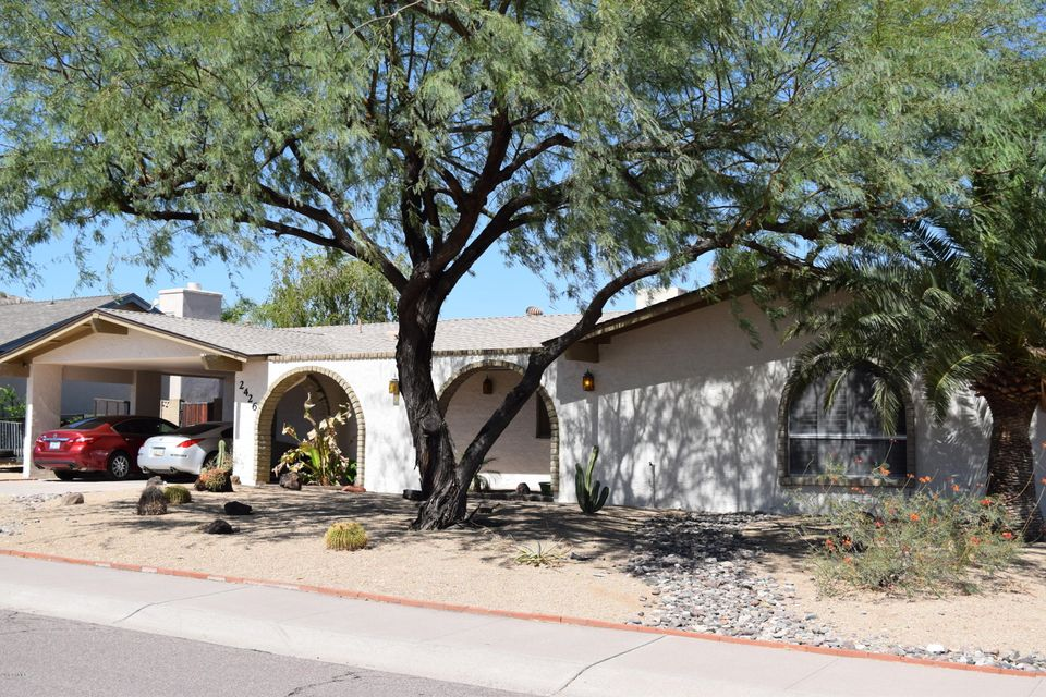 2426 E MERCER Lane Phoenix, AZ 85028 - MLS #: 5664129
