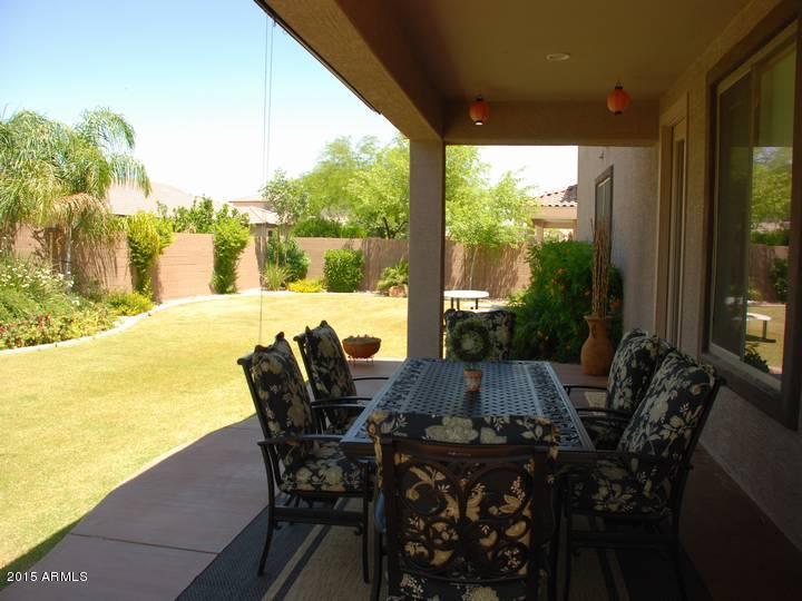 MLS 5664135 6166 S INEZ Drive, Gilbert, AZ 85298 Gilbert AZ Marbella Vineyards