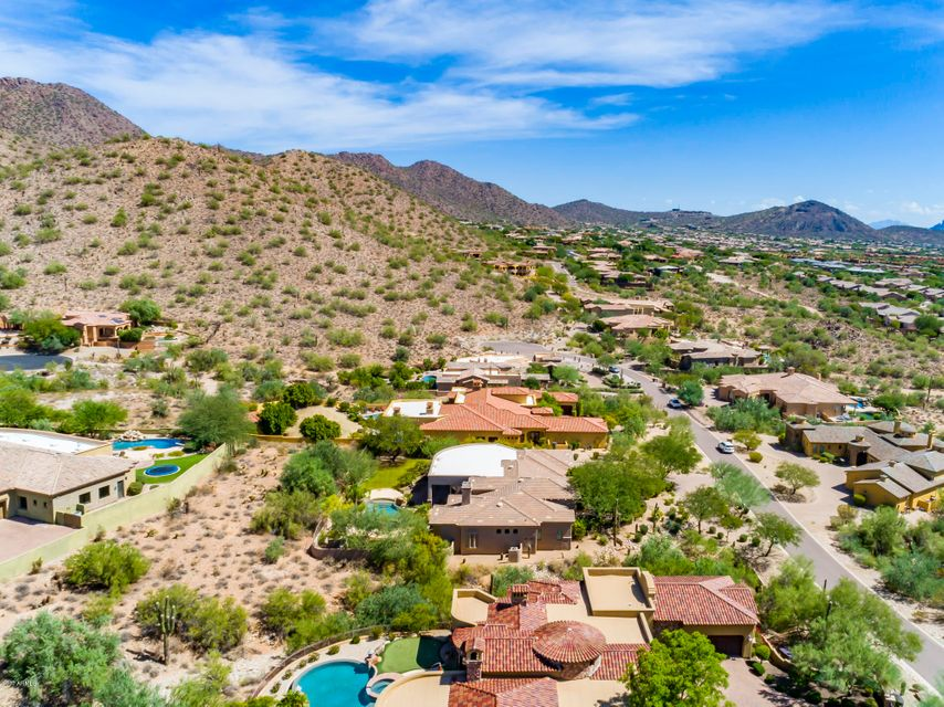 12922 E CIBOLA Road Scottsdale, AZ 85259 - MLS #: 5664227