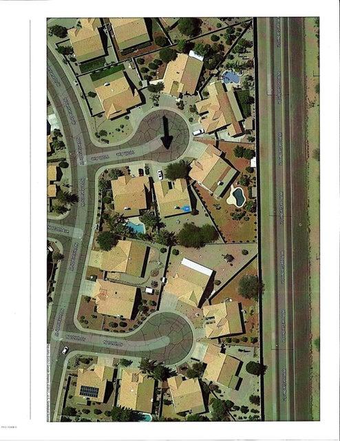 MLS 5664224 20825 N 110TH Avenue, Sun City, AZ 85373 Sun City AZ Ventana Lakes