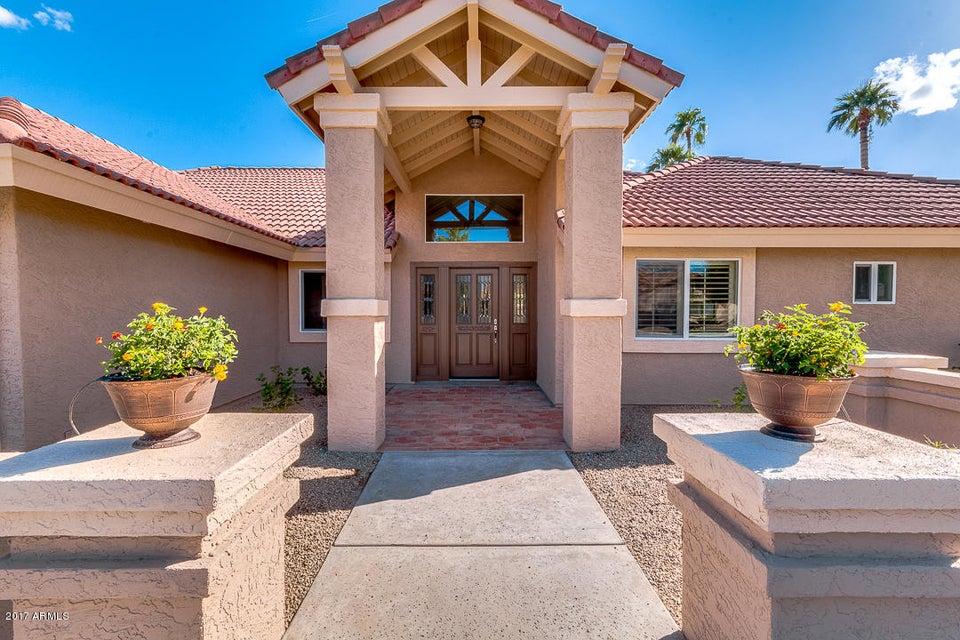 947 E DERBY Drive Tempe, AZ 85284 - MLS #: 5666022