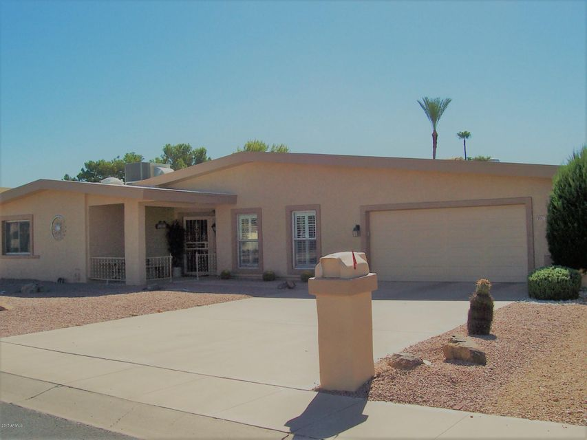 Photo of 10813 W WELK Drive, Sun City, AZ 85373