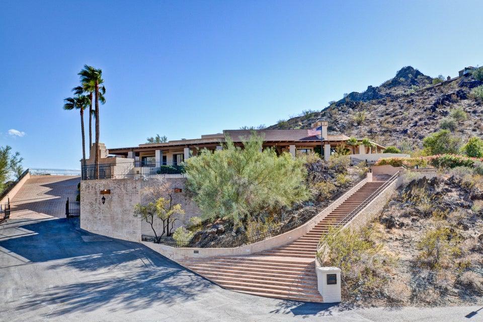 1817 E HATCHER Drive, Phoenix AZ 85020