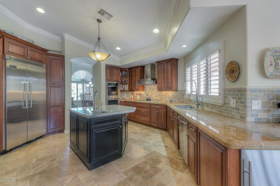 2739 E VIRGO Place Chandler, AZ 85249 - MLS #: 5664539