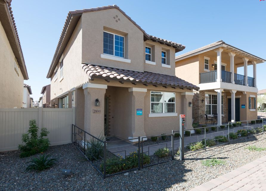 MLS 5664414 29291 N 123RD Drive, Peoria, AZ Peoria AZ Newly Built