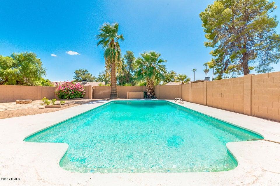 Photo of 4516 S JUNIPER Street, Tempe, AZ 85282