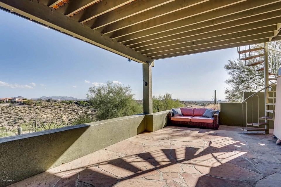 MLS 5664448 8702 E SILVER SADDLE Drive, Carefree, AZ Carefree Horse Property for Sale